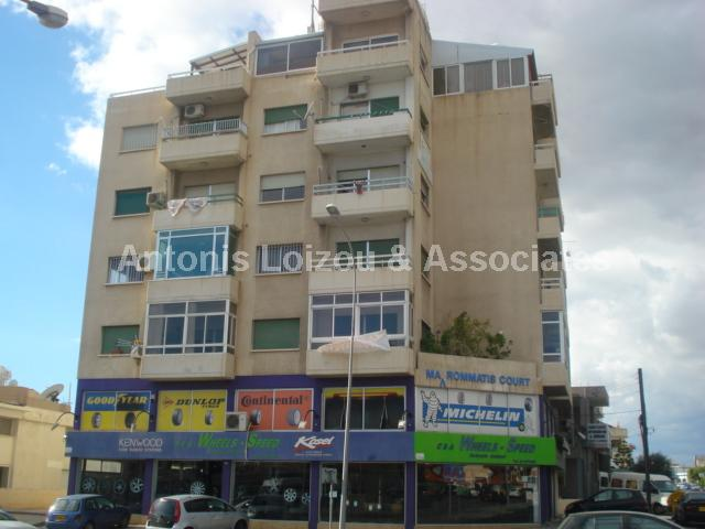 Apartment in Limassol (Omonia) for sale