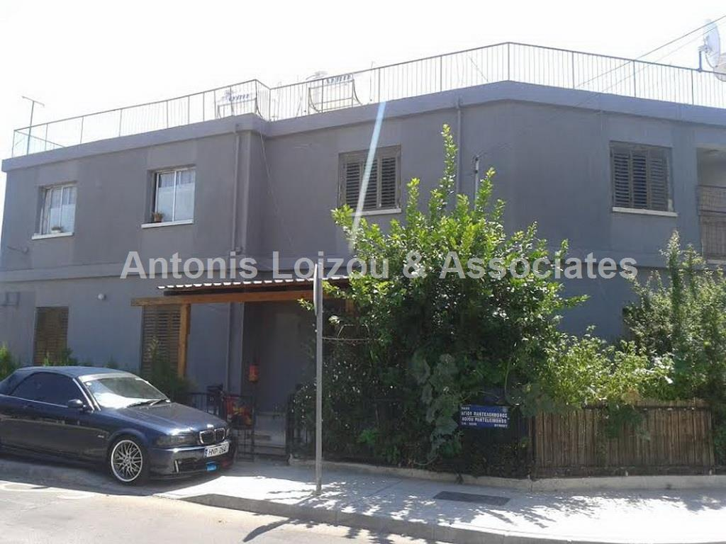 Semi detached Ho in Limassol (Omonia) for sale