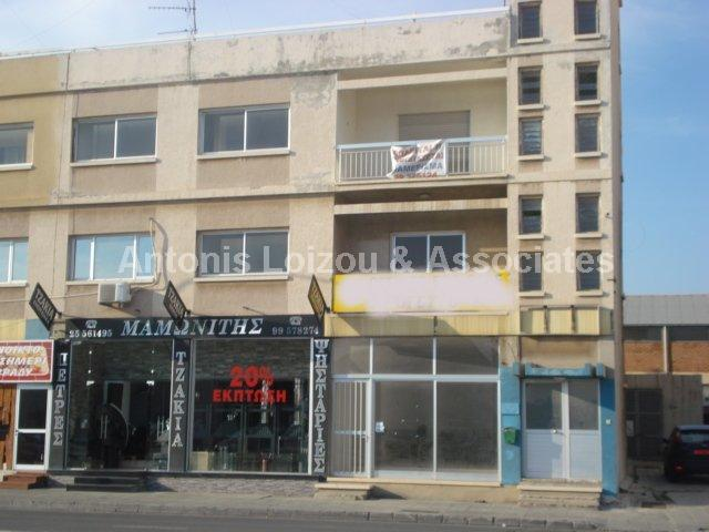 Office in Limassol (Omonia) for sale
