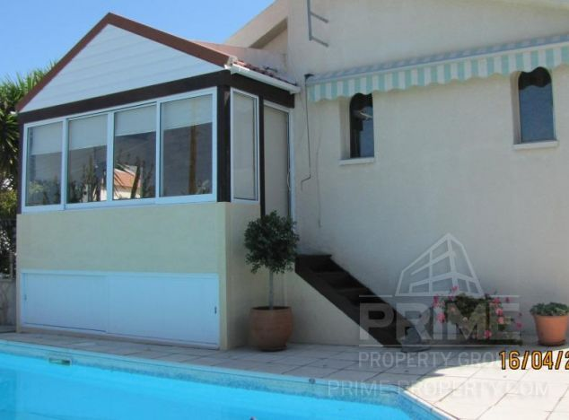 Bungalow in Limassol (Palodia) for sale