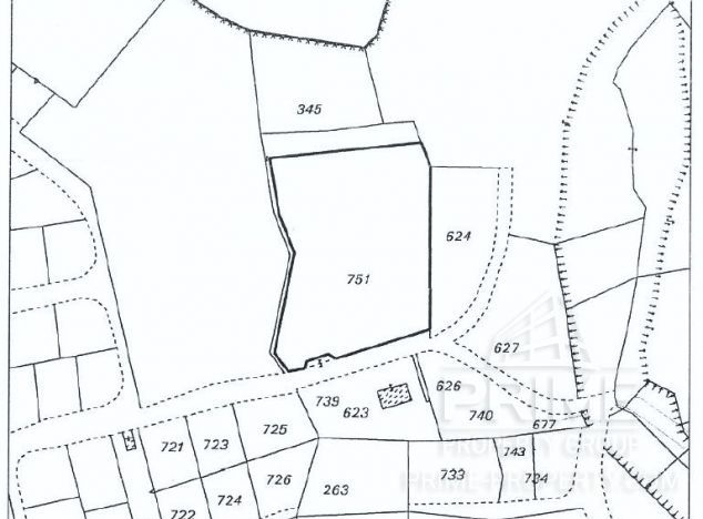 Sale of land in area: Palodia - properties for sale in cyprus