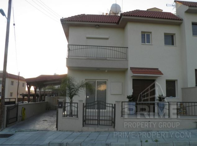 Townhouse in Limassol (Palodia) for sale
