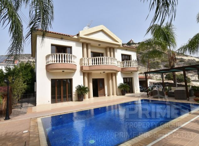 Sale of villa, 250 sq.m. in area: Palodia - properties for sale in cyprus