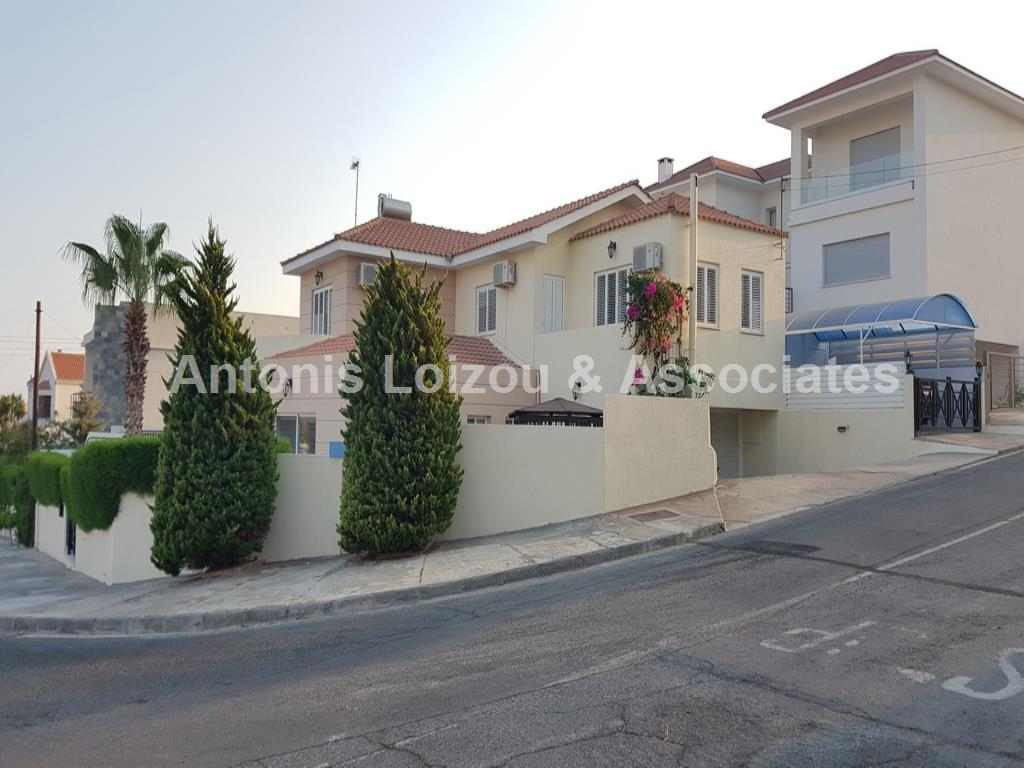 5 Bedroom House in Panthea with Panoramic Views properties for sale in cyprus