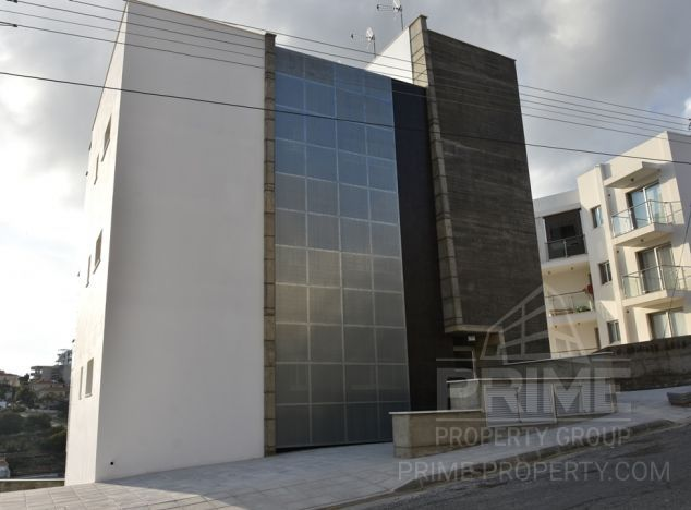 Building in Limassol (Panthea) for sale