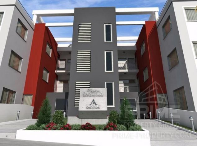 Sale of аpartment, 112 sq.m. in area: Panthea - properties for sale in cyprus