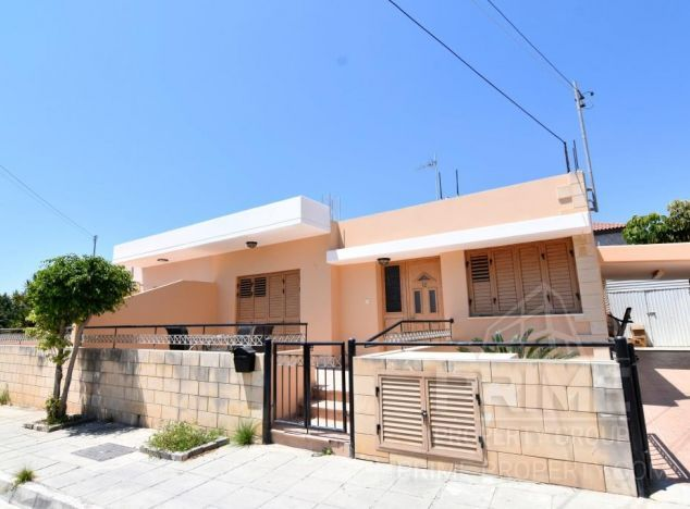 Townhouse in Limassol (Panthea) for sale