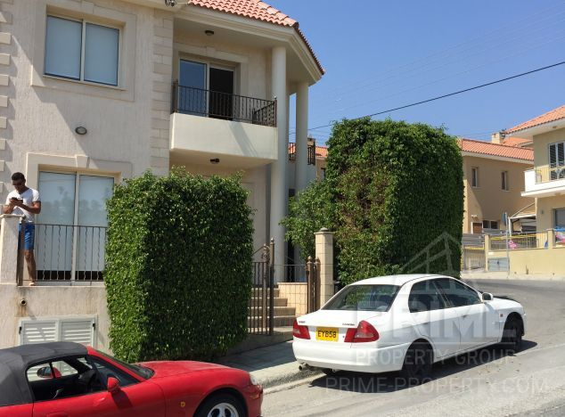 Villa in Limassol (Panthea) for sale