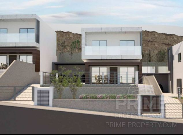 Sale of villa, 236 sq.m. in area: Panthea - properties for sale in cyprus