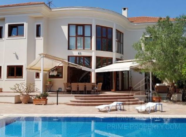 Sale of villa, 695 sq.m. in area: Panthea - properties for sale in cyprus