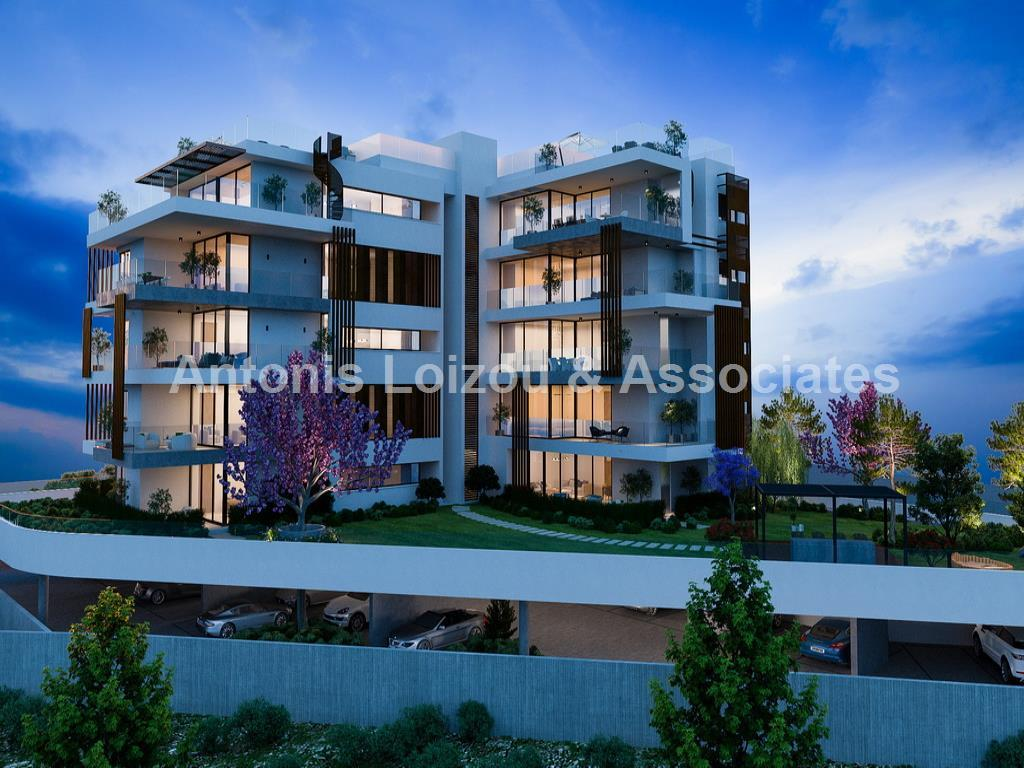 Superb One Bedroom Apartment in Panthea properties for sale in cyprus