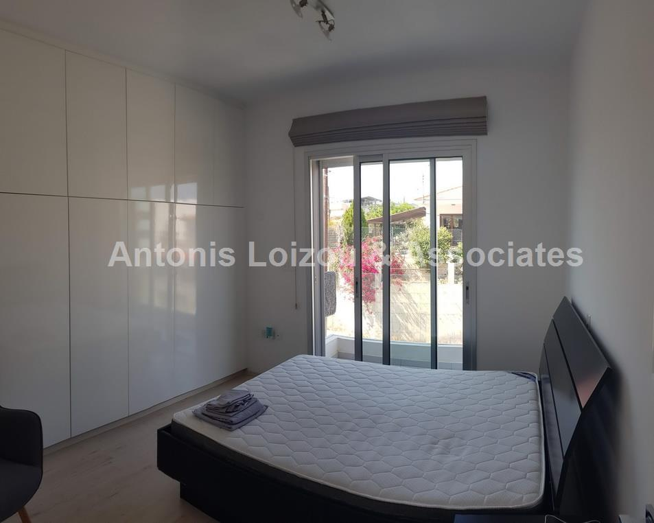 Two Bedroom Apartment with Panoramic Views properties for sale in cyprus