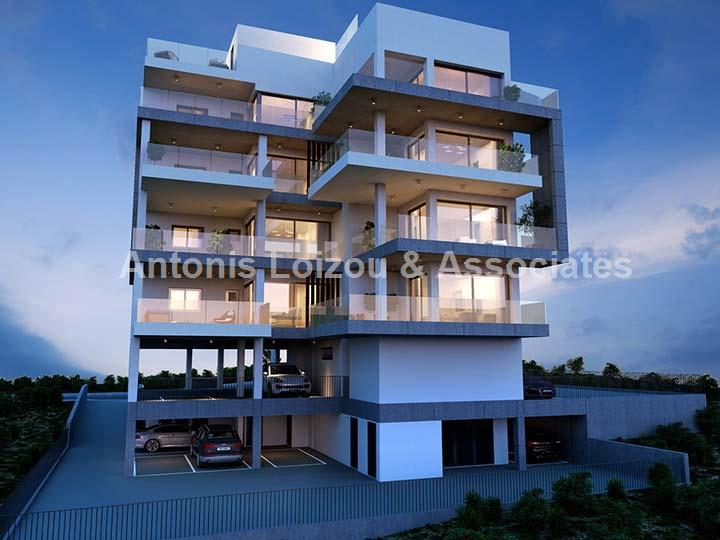 Two Bedroom Luxury Apartment with Amazing Views