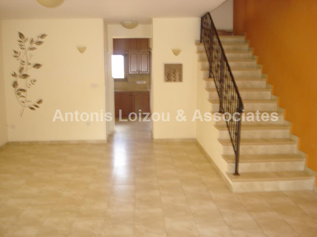 Semi detached Ho in Limassol (Panthea) for sale