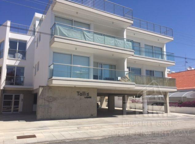Building in Limassol (Papas) for sale