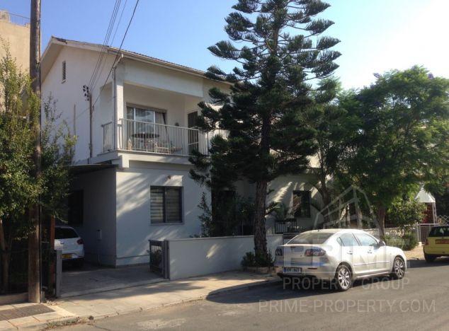 Garden Apartment in Limassol (Papas) for sale