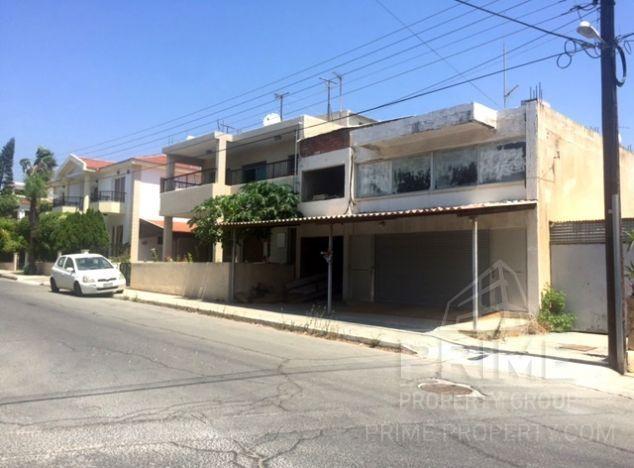 Land in Limassol (Papas) for sale