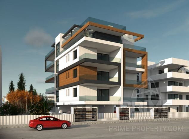 Apartment in Limassol (Papas) for sale