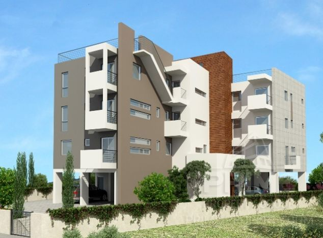 Apartment in Limassol (Papas) for sale