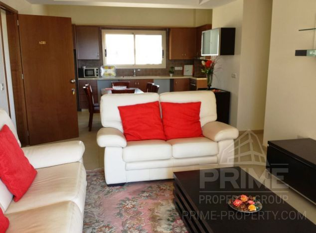 Sale of penthouse, 167 sq.m. in area: Papas - properties for sale in cyprus