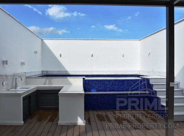 Sale of penthouse, 272 sq.m. in area: Papas -