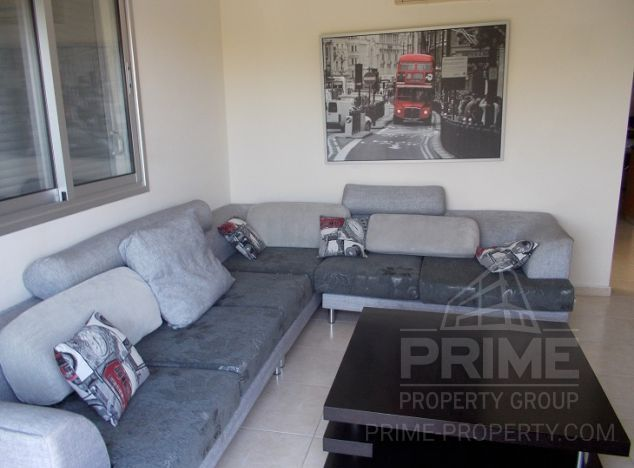 Sale of townhouse, 135 sq.m. in area: Papas - properties for sale in cyprus