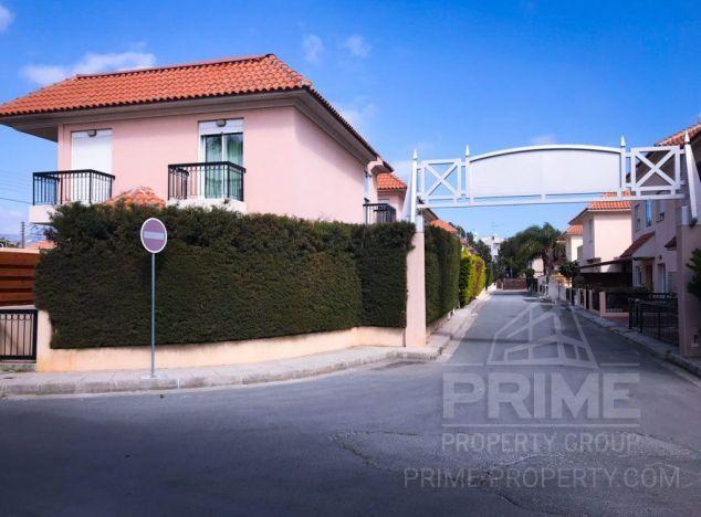 Townhouse in Limassol (Papas) for sale
