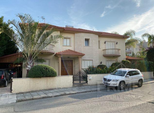 Villa in Limassol (Papas) for sale