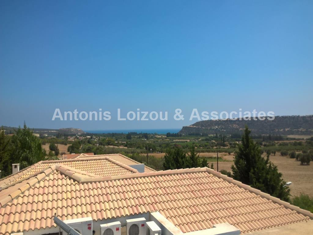 Three Bedroom Detached House For Sale In Paramali properties for sale in cyprus