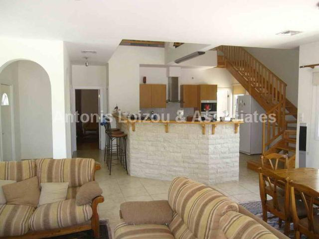 Three Bedroom Detached Houses UNDER OFFER properties for sale in cyprus