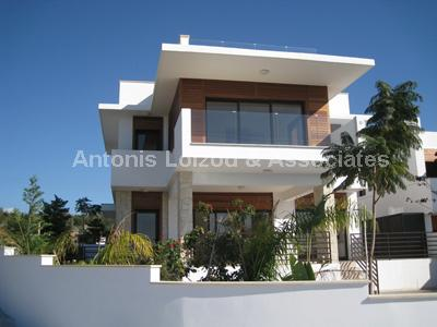 Detached House in Limassol (Paramali) for sale