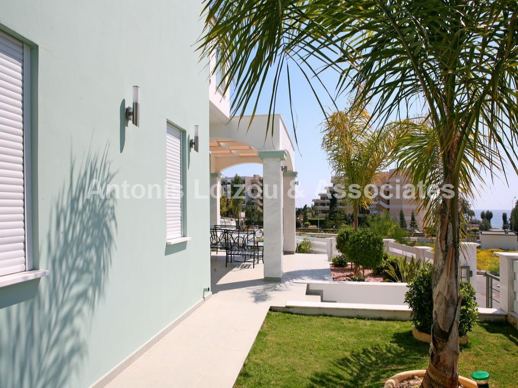 Five Bedroom Villa In Tourist Area properties for sale in cyprus