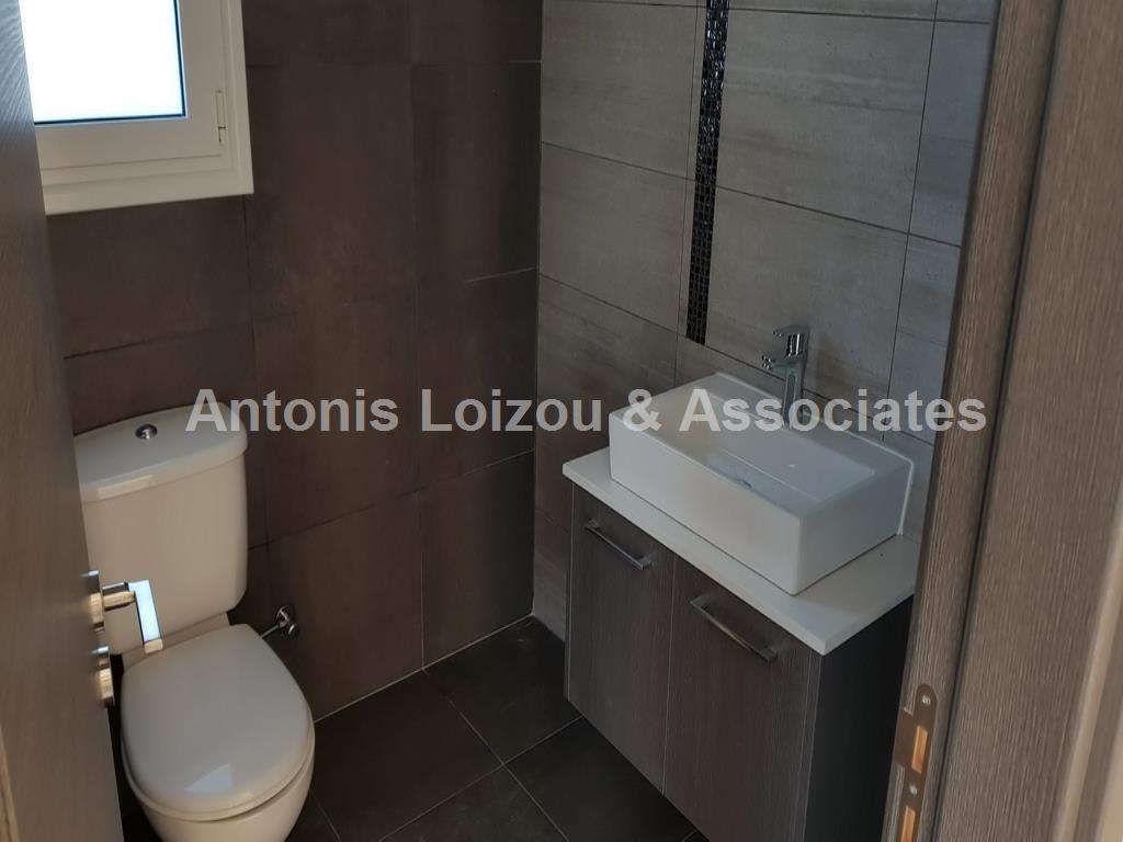 Three Bedroom Brand New House in Pareklisia properties for sale in cyprus