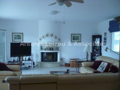 Four Bedroom Detached Villa - Reduced properties for sale in cyprus