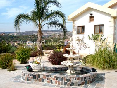 Two Bedroom Detached Bungalow properties for sale in cyprus