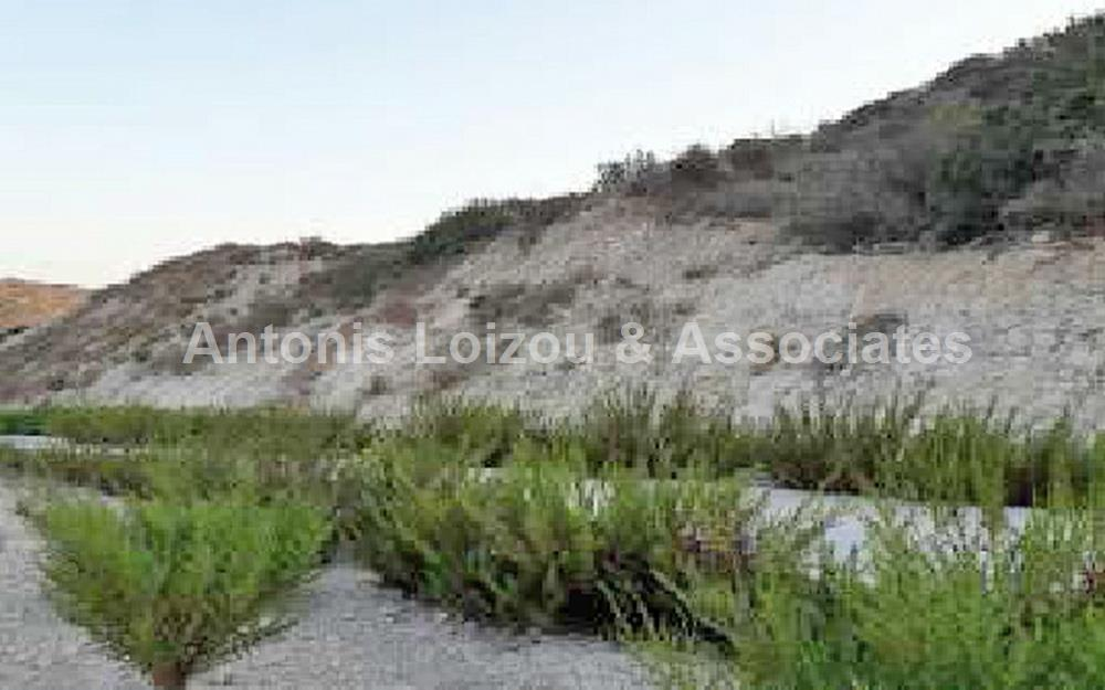 Building Plot For Sale Pareklisia properties for sale in cyprus