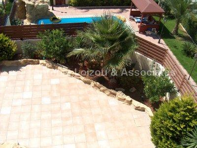 Three Bedroom Luxury Villa properties for sale in cyprus