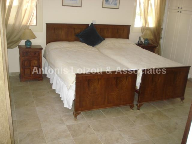 Three Bedroom Detached House + Annex properties for sale in cyprus
