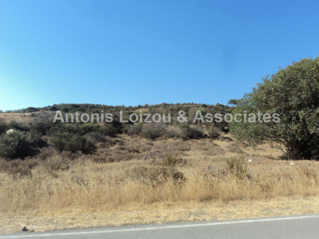 Agricultural Plot properties for sale in cyprus
