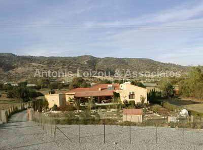 Bungalow in Limassol (Pareklisia) for sale