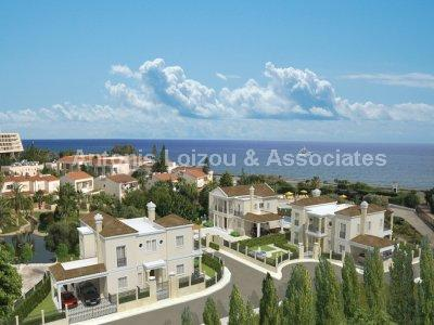 Villa in Limassol (Pareklisia) for sale