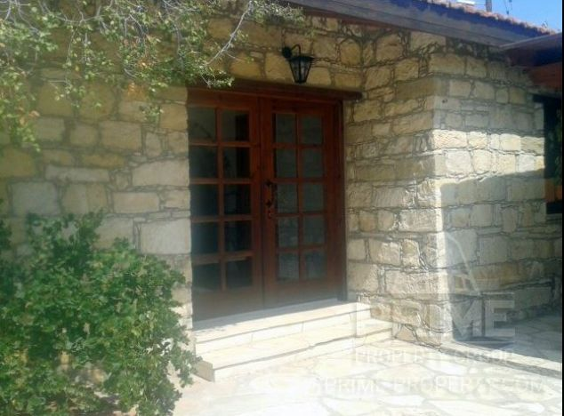 Bungalow in Limassol (Pareklissia) for sale