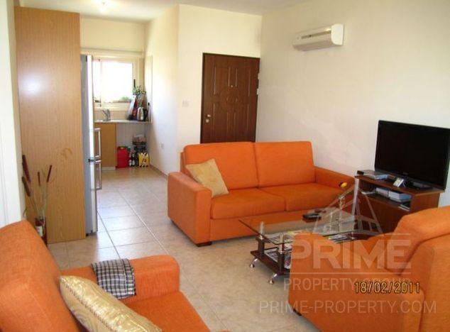 Apartment in Limassol (Pareklissia) for sale