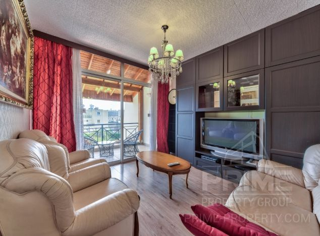Apartment in Limassol (Pareklissia) for sale