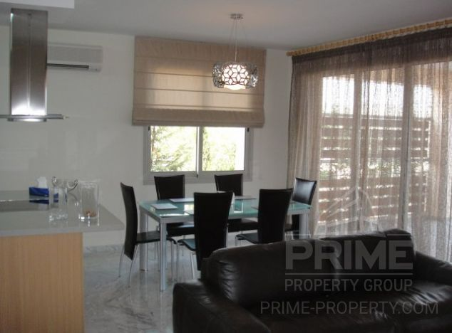 Sale of penthouse, 97 sq.m. in area: Pareklissia - properties for sale in cyprus