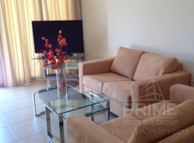 Townhouse in Limassol (Pareklissia) for sale