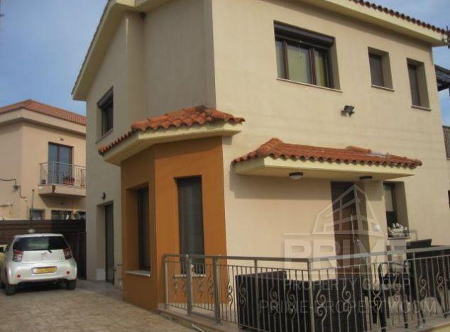 Sale of villa, 160 sq.m. in area: Pareklissia -