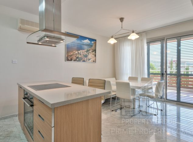 Duplex in Limassol (Parklane) for sale