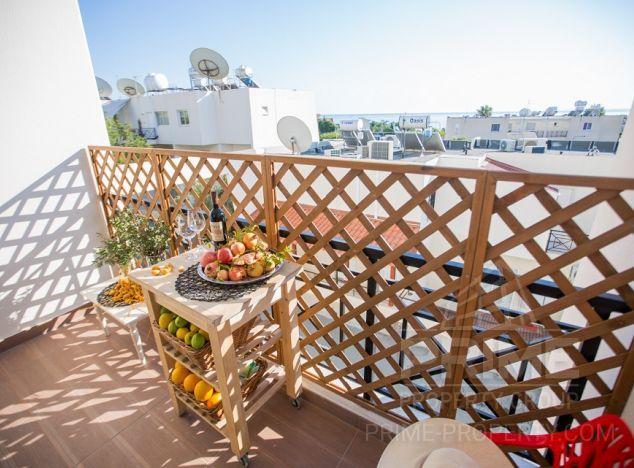 Duplex in Limassol (Parklane) for sale