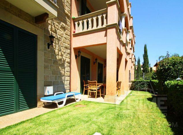 Garden Apartment in Limassol (Parklane) for sale